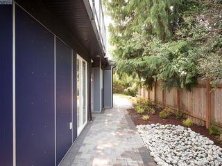 Photo 13: 492 South Joffre St in VICTORIA: Es Saxe Point Half Duplex for sale (Esquimalt)  : MLS®# 766807