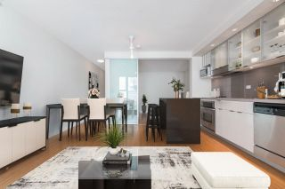 """Photo 23: 815 168 POWELL Street in Vancouver: Downtown VE Condo for sale in """"Smart"""" (Vancouver East)  : MLS®# R2599942"""