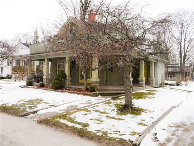 Main Photo: 76 E Winchester Road in Whitby: Brooklin House (2-Storey) for lease : MLS®# E3400552