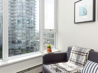 Photo 12: 906 188 KEEFER PLACE in : Downtown VW Condo for sale (Vancouver West)  : MLS®# R2096572