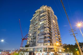 """Photo 21: 1703 610 VICTORIA Street in New Westminster: Downtown NW Condo for sale in """"The Point"""" : MLS®# R2622043"""