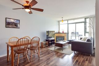 """Photo 3: 710 2733 CHANDLERY Place in Vancouver: South Marine Condo for sale in """"River Dance"""" (Vancouver East)  : MLS®# R2573538"""