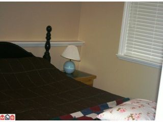 """Photo 6: 4 36260 MCKEE Road in Abbotsford: Abbotsford East Townhouse for sale in """"Kings Gate"""" : MLS®# F1301155"""