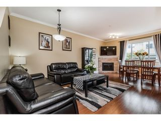 """Photo 3: 19 19977 71ST Avenue in Langley: Willoughby Heights Townhouse for sale in """"SANDHILL VILLAGE"""" : MLS®# R2330677"""