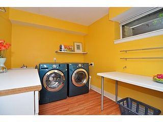 Photo 17: 6454 WELLINGTON Ave in West Vancouver: Home for sale : MLS®# V1024820