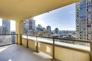 """Photo 18: 1205 789 DRAKE Street in Vancouver: Downtown VW Condo for sale in """"Century House"""" (Vancouver West)  : MLS®# R2579107"""