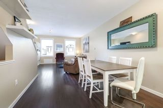 """Photo 4: 57 11067 BARNSTON VIEW Road in Pitt Meadows: South Meadows Townhouse for sale in """"COHO"""" : MLS®# R2252332"""