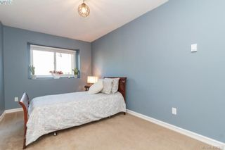 Photo 18: 3 9855 Resthaven Dr in SIDNEY: Si Sidney North-East Row/Townhouse for sale (Sidney)  : MLS®# 807519