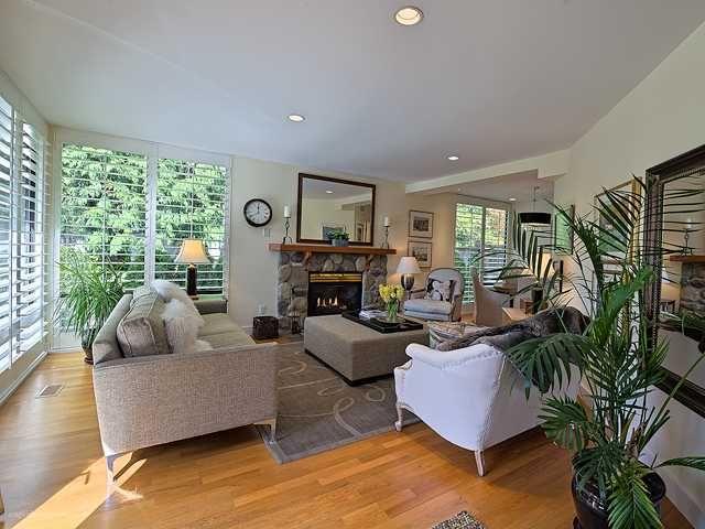 Photo 5: Photos: 6001 GLENEAGLES DR in West Vancouver: Gleneagles House for sale : MLS®# V1052753