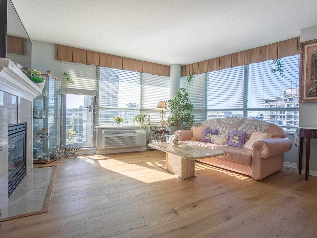 "Main Photo: 1003 1570 W 7TH Avenue in Vancouver: Fairview VW Condo for sale in ""Terraces on 7th"" (Vancouver West)  : MLS®# R2544777"