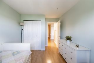 """Photo 18: 314 5765 GLOVER Road in Langley: Langley City Condo for sale in """"College Court"""" : MLS®# R2586061"""