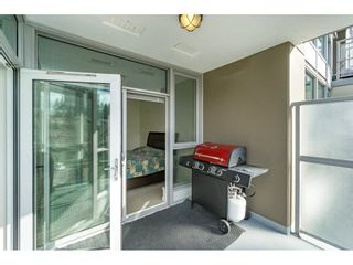 Photo 14: 608 271 FRANCIS WAY in New Westminster: Fraserview NW Condo for sale : MLS®# R2214935