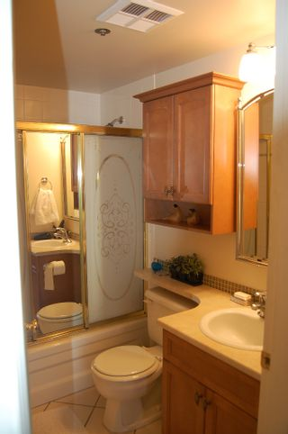 """Photo 9: 312 33165 2nd Avenue in Mission: Condo for sale in """"Mission Manor"""" : MLS®# F1124382"""