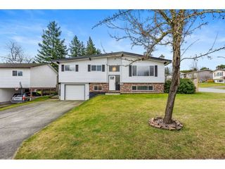 Photo 2: 32836 GATEFIELD Avenue in Abbotsford: Central Abbotsford House for sale : MLS®# R2547148