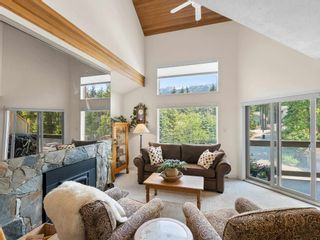 """Main Photo: 34 6127 EAGLE RIDGE Crescent in Whistler: Whistler Cay Heights Townhouse for sale in """"EAGLE RIDGE"""" : MLS®# R2598260"""