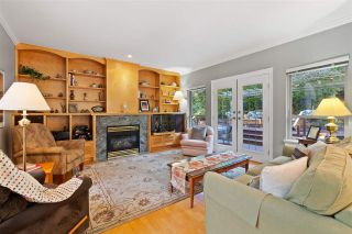 Photo 13: 2318 CHANTRELL PARK Drive in Surrey: Elgin Chantrell House for sale (South Surrey White Rock)  : MLS®# R2558616