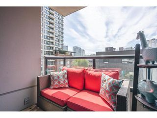 """Photo 13: 409 928 HOMER Street in Vancouver: Yaletown Condo for sale in """"Yaletown Park 1"""" (Vancouver West)  : MLS®# R2590360"""