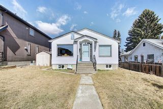 Main Photo: 236 26 Avenue NW in Calgary: Tuxedo Park Detached for sale : MLS®# A1088356