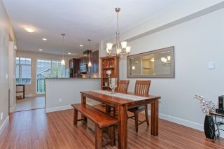 """Photo 5: 122 2979 156 Street in Surrey: Grandview Surrey Townhouse for sale in """"Enclave"""" (South Surrey White Rock)  : MLS®# R2112435"""
