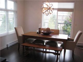 Photo 4: 20 2487 156TH Street in Surrey: King George Corridor Townhouse for sale (South Surrey White Rock)  : MLS®# F1424598