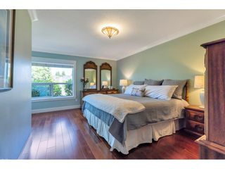 """Photo 19: 28 21746 52 Avenue in Langley: Murrayville Townhouse for sale in """"Glenwood Village Estates"""" : MLS®# R2599658"""