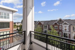 Photo 17: D407 8150 207 Street in Langley: Willoughby Heights Condo for sale : MLS®# R2611094