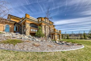 Photo 50: 132 Waterside Court in Rural Rocky View County: Rural Rocky View MD Detached for sale : MLS®# A1105461
