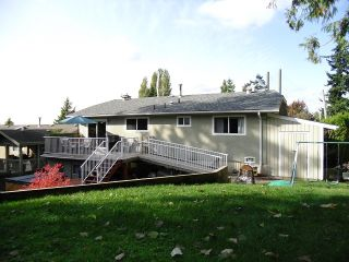 Photo 10: 10364 SKAGIT Drive in Delta: Nordel House for sale (N. Delta)  : MLS®# F1226520