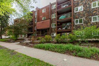 Photo 23: 16 10160 119 Street in Edmonton: Zone 12 Condo for sale : MLS®# E4252907