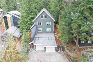 Photo 3: 8124 ALDER LANE in Whistler: Alpine Meadows House for sale : MLS®# R2461935