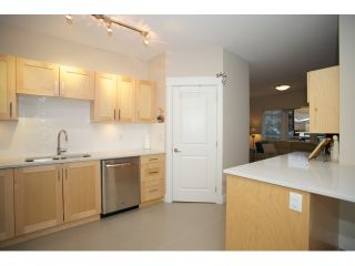 """Photo 9: 108 5811 177B Street in Surrey: Cloverdale BC Condo for sale in """"LATIS"""" (Cloverdale)  : MLS®# R2023487"""