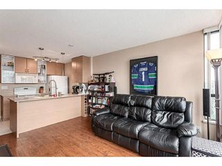"""Photo 11: 2902 928 HOMER Street in Vancouver: Yaletown Condo for sale in """"YALETOWN PARK"""" (Vancouver West)  : MLS®# V1125187"""