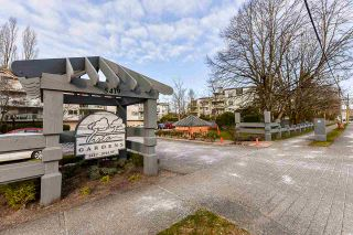 """Photo 1: 109 5419 201A Street in Langley: Langley City Condo for sale in """"VISTA GARDENS"""" : MLS®# R2538468"""