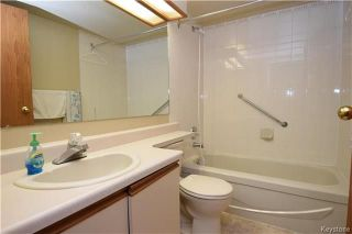 Photo 12: 609 2000 Sinclair Street in Winnipeg: Parkway Village Condominium for sale (4F)  : MLS®# 1804910