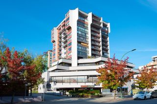 Main Photo: 503 1515 EASTERN Avenue in North Vancouver: Central Lonsdale Condo for sale : MLS®# R2619135