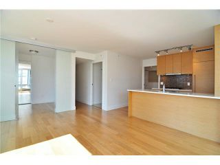 "Photo 6: 1501 565 SMITHE Street in Vancouver: Downtown VW Condo for sale in ""VITA"" (Vancouver West)  : MLS®# V1076138"