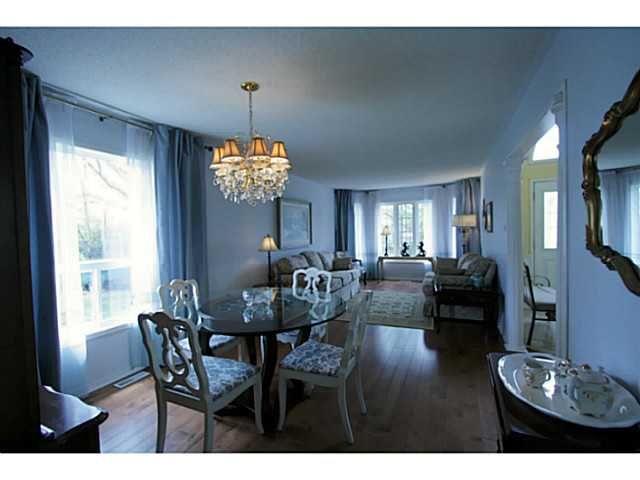 Photo 5: Photos: 80 BRENNAN AV in BARRIE: House for sale : MLS®# 1403639