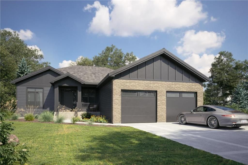 Main Photo: 59 Will's Way: East St Paul Residential for sale (3P)  : MLS®# 202103897