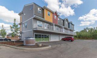 Photo 2: 26 150 Everitt Drive: St. Albert Townhouse for sale : MLS®# E4238252