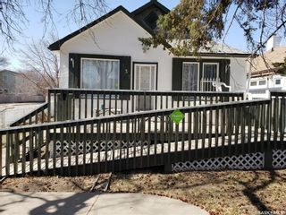Photo 2: 135 J Avenue South in Saskatoon: Pleasant Hill Residential for sale : MLS®# SK849640