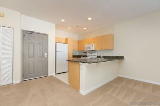 Photo 6: DOWNTOWN Condo for rent : 1 bedrooms : 1501 Front St #418 in San Diego