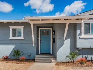 Photo 3: LA MESA House for sale : 3 bedrooms : 4365 71St St
