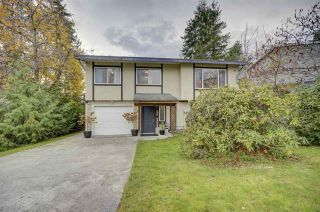 Photo 1: 8129 BOBCAT Drive in Mission: Mission BC House for sale : MLS®# R2420401