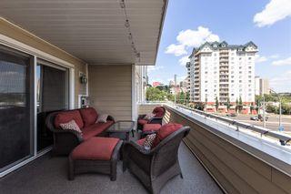 Photo 35: 212 9640 105 Street in Edmonton: Zone 12 Condo for sale : MLS®# E4254373