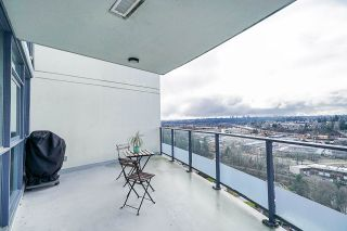 Photo 23: 2305 5611 GORING STREET in Burnaby: Central BN Condo for sale (Burnaby North)  : MLS®# R2477104