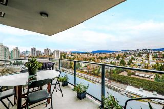 """Photo 4: 2001 5611 GORING Street in Burnaby: Central BN Condo for sale in """"LEGACY SOUTH"""" (Burnaby North)  : MLS®# R2028864"""