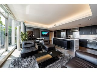 """Photo 10: 1903 1055 RICHARDS Street in Vancouver: Downtown VW Condo for sale in """"The Donovan"""" (Vancouver West)  : MLS®# R2618987"""