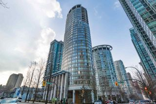 Photo 25: 2704 1200 ALBERNI STREET in Vancouver: West End VW Condo for sale (Vancouver West)  : MLS®# R2519364