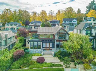 Photo 2: 4150 W 8TH Avenue in Vancouver: Point Grey House for sale (Vancouver West)  : MLS®# R2541667