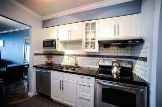 "Photo 3: 805 8851 LANSDOWNE Road in Richmond: Brighouse Condo for sale in ""CENTRE POINTE"" : MLS®# R2011230"